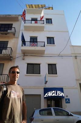 academia de ingles la valeta Malta