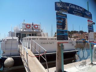 Mediterranee-Var-Sanary-Croix-du-sud-port