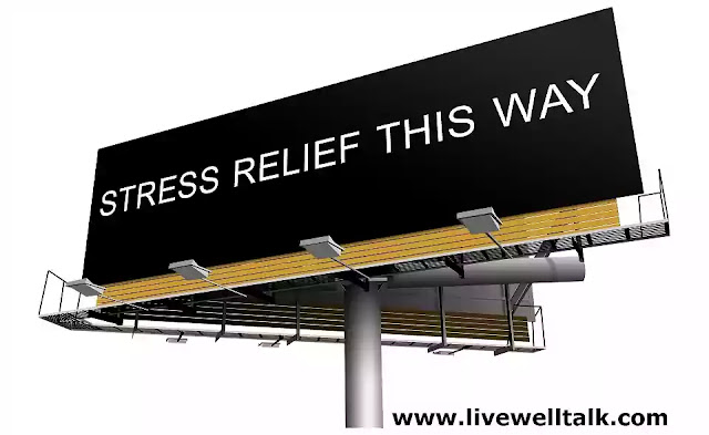 Stress Relief & Stress Management Techniques