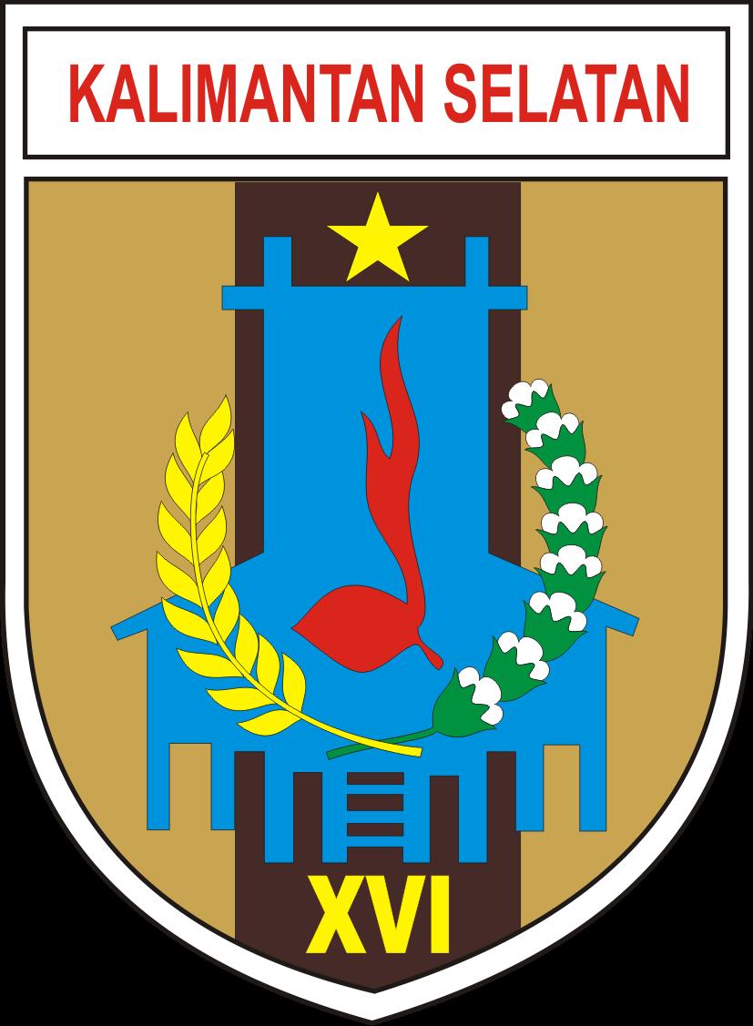 Lambang Pramuka Kalimantan Utara