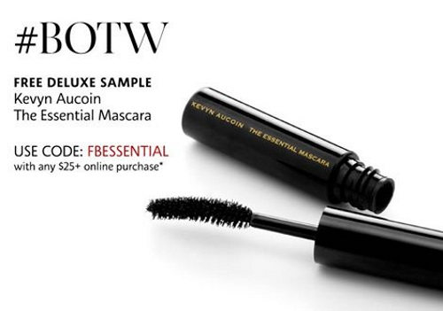Sephora Fan Fridays Free Deluxe Samples Promo Code