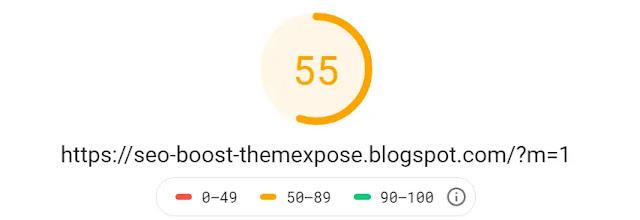 SeoBoost Responsive Personal Blog Tutorial Tips & Tricks Blogger Template Theme