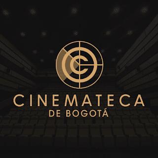 LOGO CINEMATECA DE BOGOTÁ