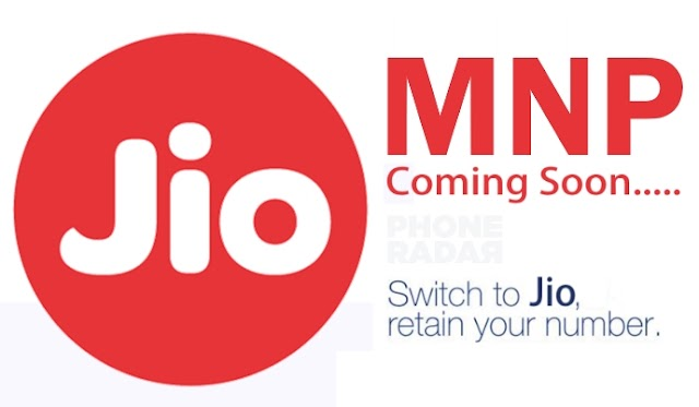 How to move to Jio without changing mobile number