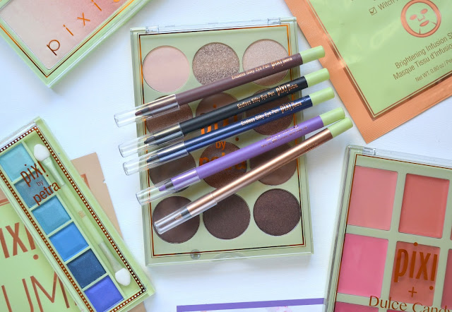 Pixi Endless Silky Eye Pens Review