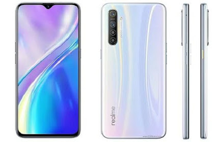 Realme XT - Full Phone Specification and Price