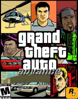 Download Grand Theft Auto Advance (GTA) for android