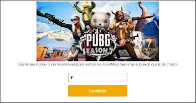 Fun4Mob - PubG 7 (For Portugal)