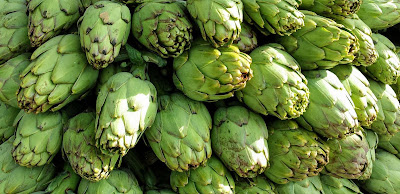 artichokes-how-to-start-a-high-fiber-diet