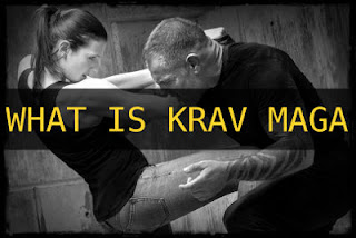 Learn about Krav Maga