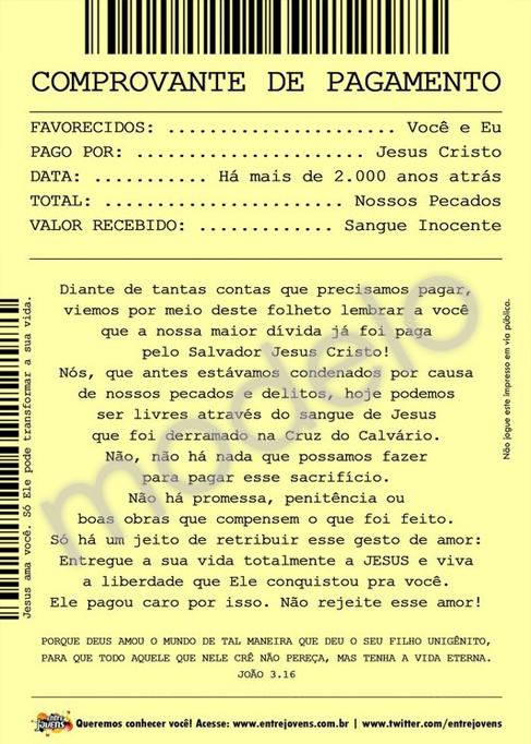 GRATIS FOLHETOS BAIXAR EVANGELICOS PARA