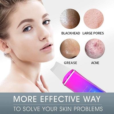 JOYJULY Skin Scrubber