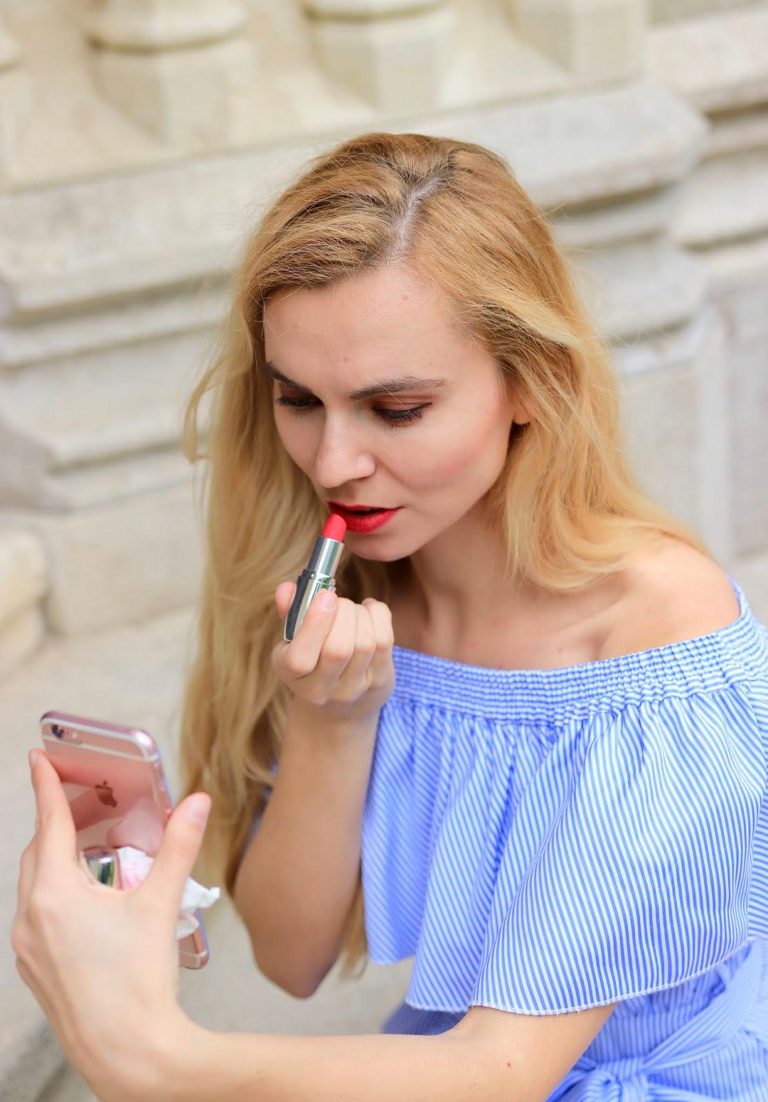 najlepsia slovenska beauty blogerka