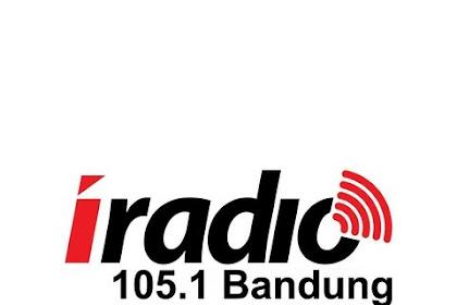iRADIO FM BANDUNG RADIO STREAMING