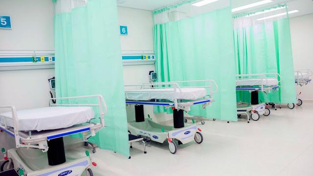 Campaña de phishing a hospitales aprovechando la crisis del Coronavirus