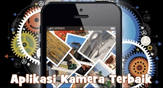 3 Aplikasi Kamera Selfie Terbaik