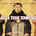 Las 24 Tesis Tomistas