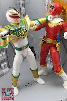 Power Rangers Lightning Collection Zeo Red Ranger 59