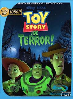 Toy Story de Terror [2013] HD [1080p] Latino [GoogleDrive] SilvestreHD