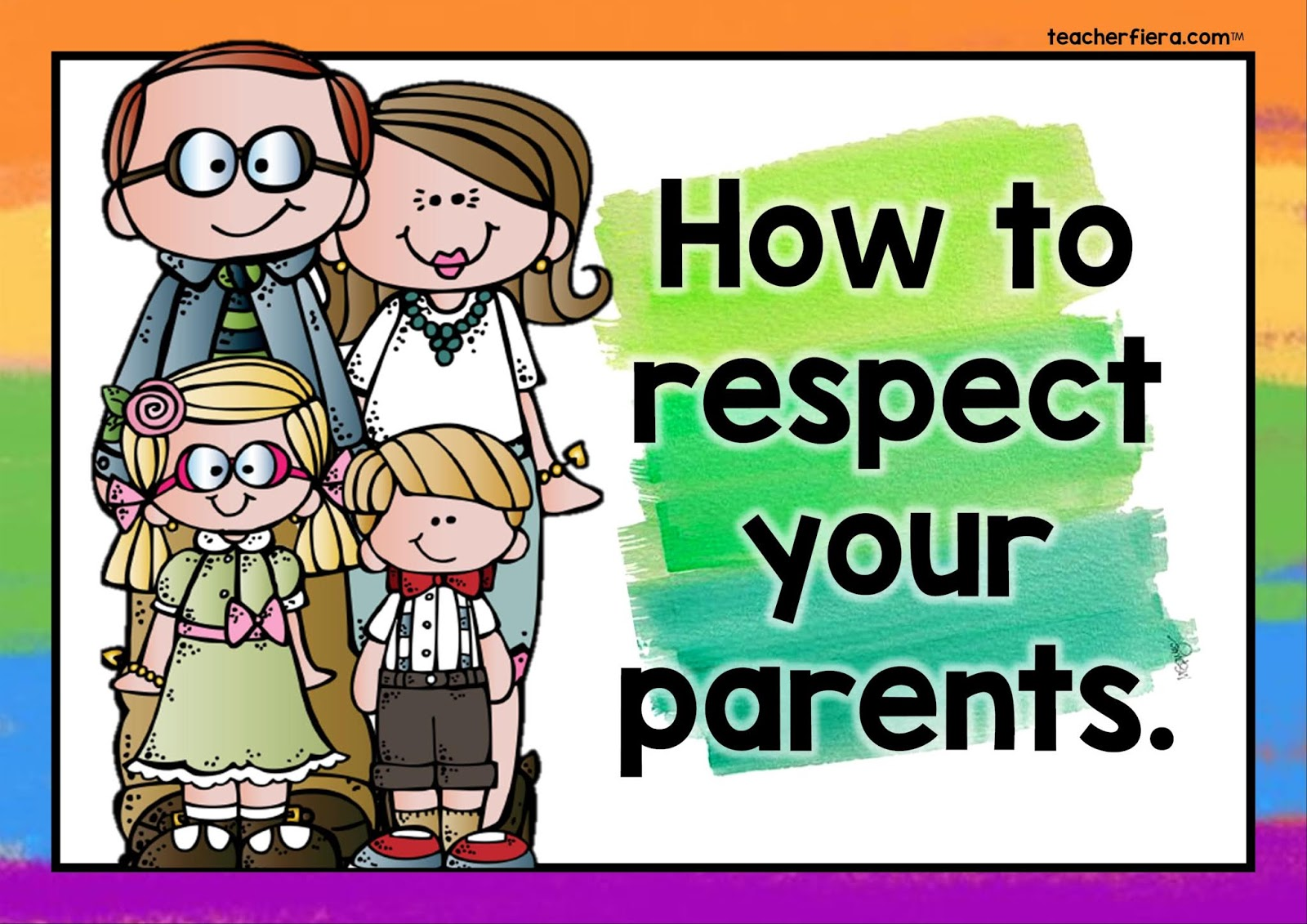 Teacherfiera English Year 1 July Civic Edu Mutual Respect Materials And Editable