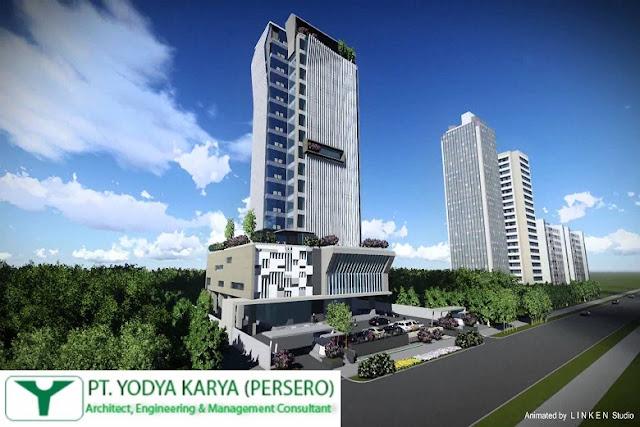 Jadwal Jam Operasional PT. Yodya Karya (Persero)