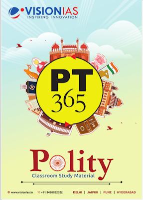 POLITY Studynote for UPSC/PSC/SSC & Others