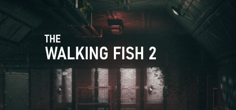 THE WALKING FISH 2 FINAL FRONTIER