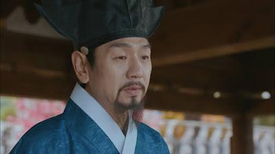 kim tae woo sebagai kim Jwa geun