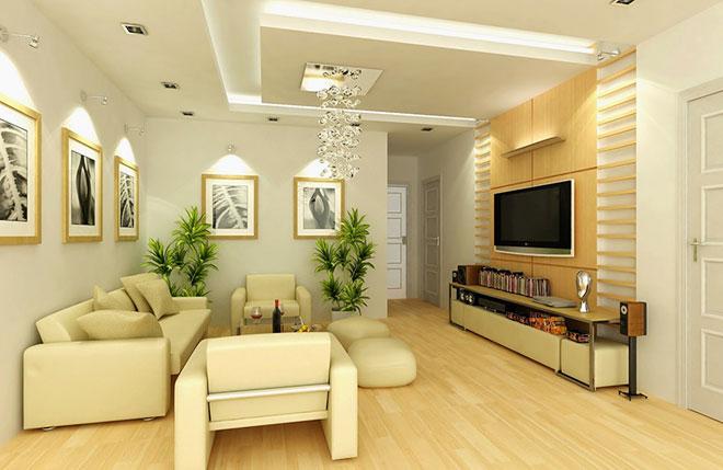 Bảng báo giá sơn nhà tại Thanh Hoá Theo m2 hoàn thiện trọn gói cả tiền nhân công và vật tư