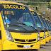 Municípios recebem mais 42 micro-ônibus para o transporte escolar