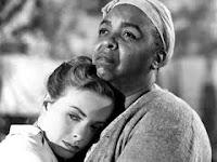 Jeane Crain & Ethel Waters (Pinky 1949)