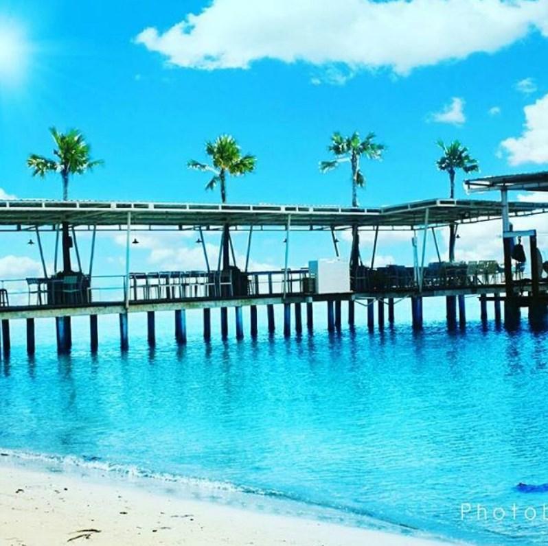 Keindahan Wisata Pantai Teluk Awur Jepara