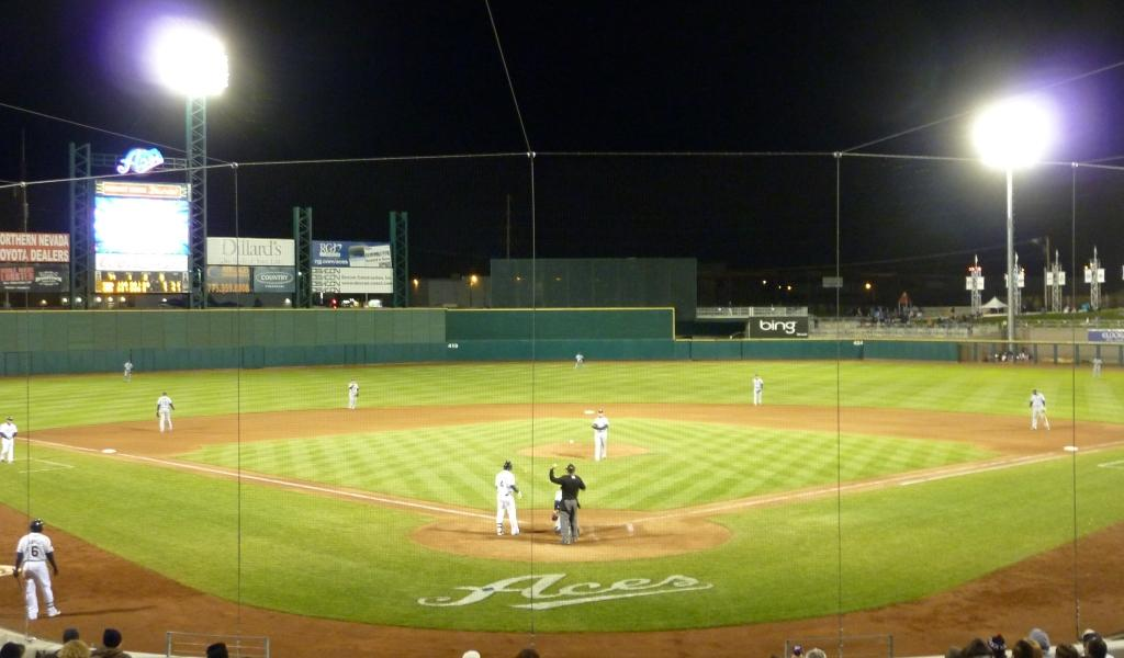 Sports Road Trips: May 2011