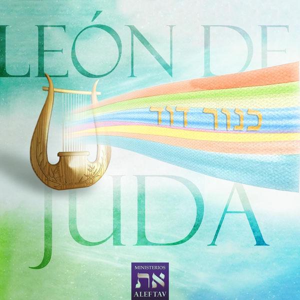 Ministerios Alef Tav – León de Judá (Single) 2020 (Exclusivo WC)