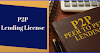 How to Get P2P Lending License in India?