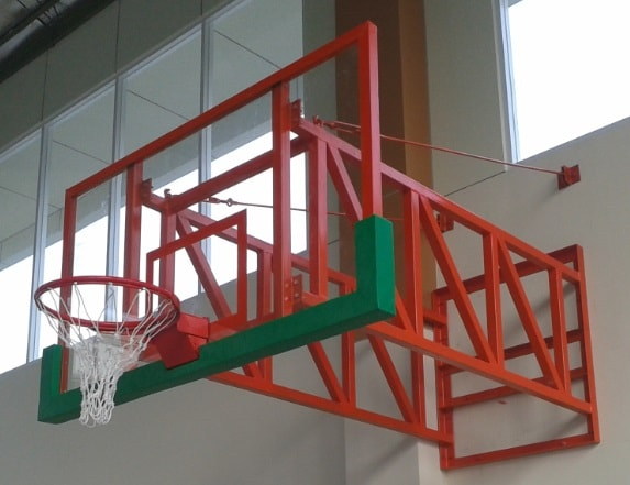 Harga Papan Ring Basket, Harga Ring Basket NBA, Ring Basket Tanam, Tiang Ring Basket