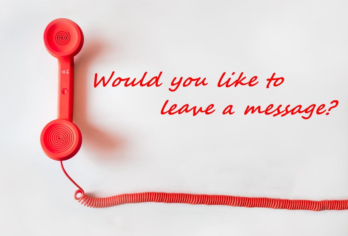 Materi Taking And Leaving Simple Telephone Message Dan Contoh