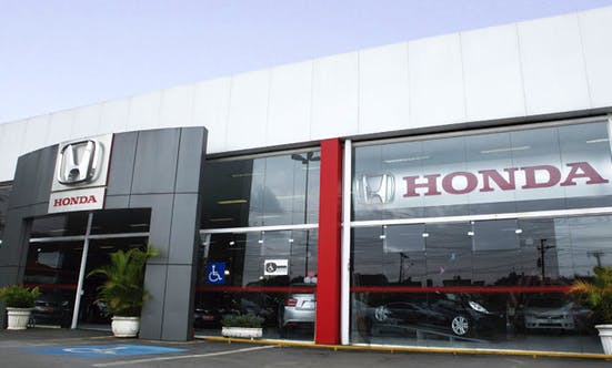 Comércio online cresce nas concessionárias Honda após pandemia!