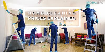 شركة تنظيف بجدة بأسعار لا تقبل المنافسة فهي افضل شركة نظافة
