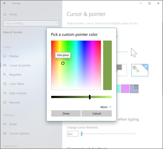 make-mouse-cursor-easier-to-see.html كيفية تغيير لون مؤشر الماوس لرؤية أوضح على ويندوز 10 Annotation%2B2019-06-30%2B122225