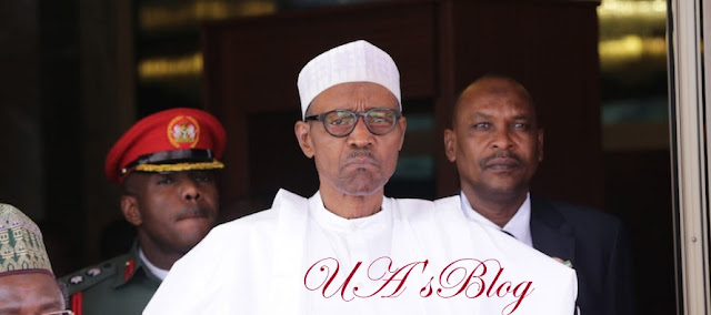 Buhari Rejects Bid To Stop EFCC From Seizing Assets