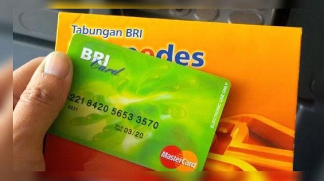 Cara Buat Ganti Buku Tabungan dan Kartu ATM BRI Hilang