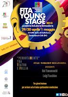 Bando FITA YOUNG STAGE PUGLIA