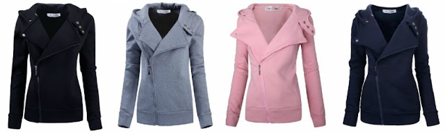 Tom's Ware Slim Fit Hoodies on sale for only $30-$36.