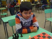 circulo de ajedrez