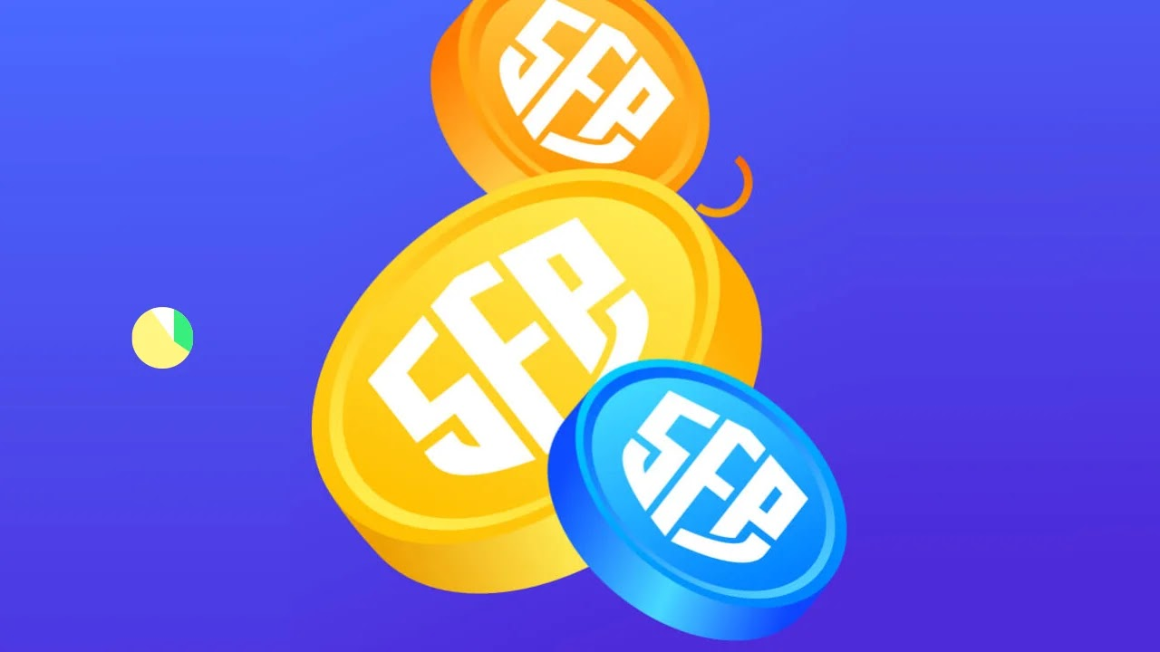 Safepal Token (SFP)