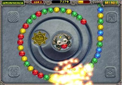تنزيل لعبة زوما القديمة الاصلية كاملة للكمبيوتر والاندرويد