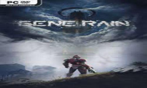 Download Gene Rain CODEX Free For PC