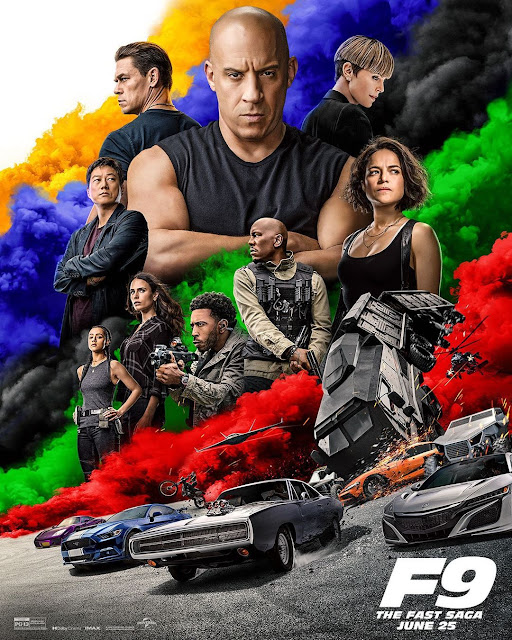 Review Film FF9