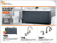Home Depot Ad Flyer January 21 - 28, 2021 OR 1/22/21